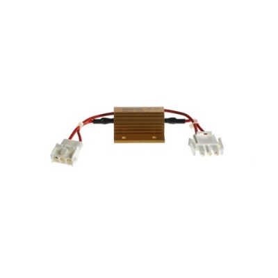 e3 RETROFIT RESISTOR KIT