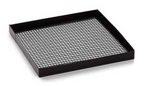 FULL SIZE MESH COOKING TRAY