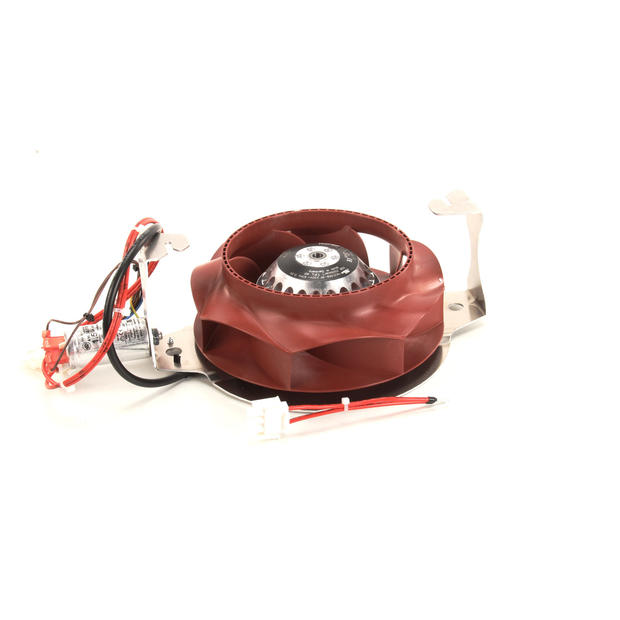 e4s COOLING FAN ASSEMBLY